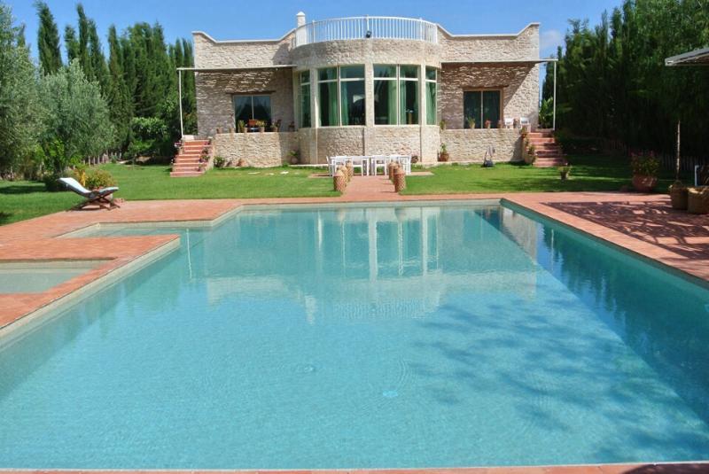 Villa haute standing - Image 1 - Essaouira - rentals