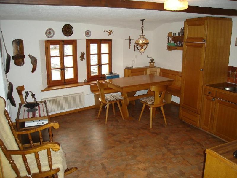 comfortable - Cricerhaus in Visp / Wallis Switzerland - Visp - rentals