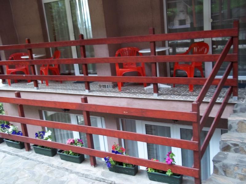 Area Homme - House Gizelle - Brasov - rentals