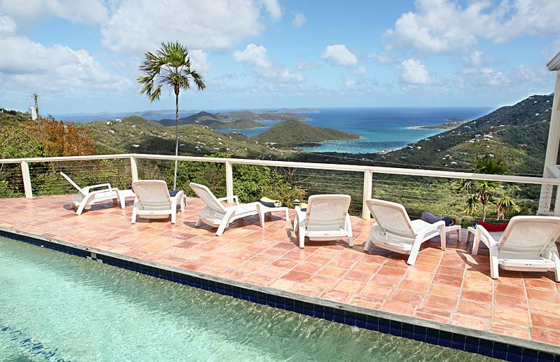Ixora Villa - accomodates 2 - 10 people - 3 min. to Maho Bay - - Image 1 - Saint John - rentals