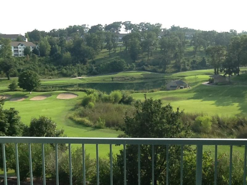 Condo close to strip, Wonderful Golfview - Image 1 - Branson - rentals