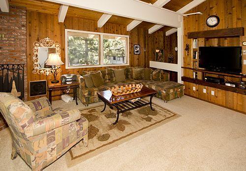 Villa De Los Pinos #44 - Image 1 - Mammoth Lakes - rentals