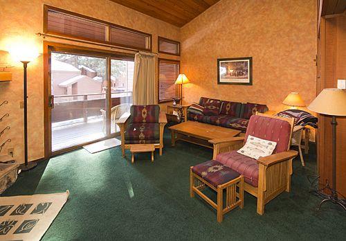 Winterset #12 - Image 1 - Mammoth Lakes - rentals