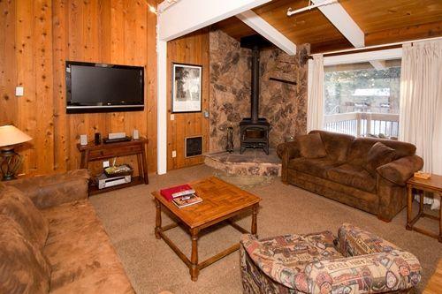 Villa De Los Pinos #35 - Image 1 - Mammoth Lakes - rentals