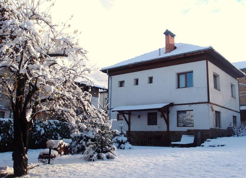 Snomads Chalet Levente - Image 1 - Bansko - rentals