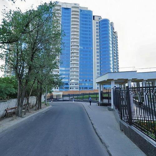 Southern Palmira. Arcadia. IBIZA 7 - Image 1 - Odessa - rentals