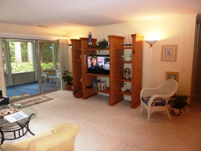 23L,seapines,walk beach,WIFI,tennis,golf disc,bikes - Image 1 - Hilton Head - rentals
