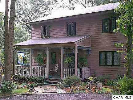 TeeOff Cottage - TeeOff Cottage at Spring Mountain Farm - Free Union - rentals