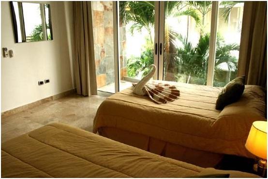 Bedroom - Best Price and Best location at Playa Del Carmen - Playa del Carmen - rentals