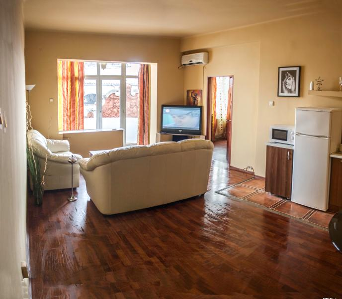Superior apartment, Premium location, Bucharest - Image 1 - Bucharest - rentals