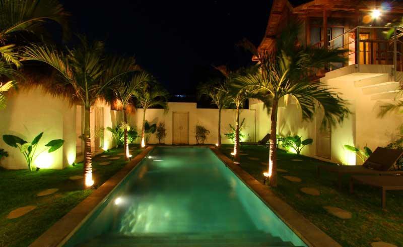 Trendy and Tropical Villa Seminyak Oberoi - Image 1 - Seminyak - rentals