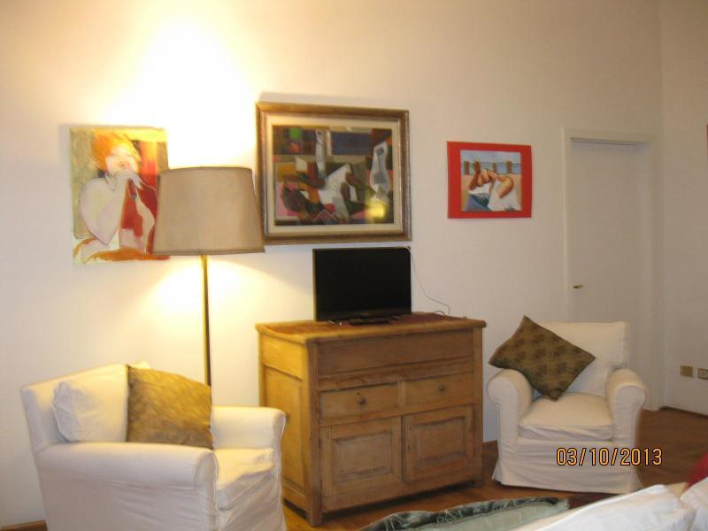 Milano Le Colonne - Image 1 - Milan - rentals