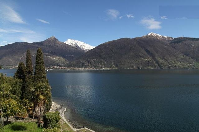 View from the house - Unique house directly on Lake Como - Rezzonico - rentals