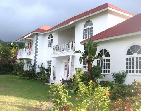 Casa De Familia Villa - Image 1 - Montego Bay - rentals