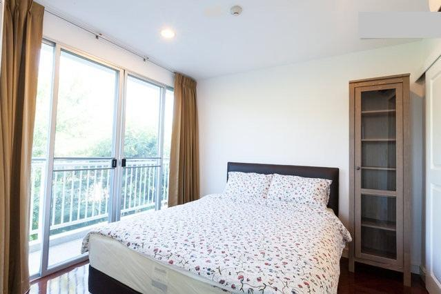 2nd Bedroom 5ft size bed - 2 BR Condo by Hua Hin beach - Hua Hin - rentals