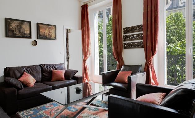 Apartment Sebastopol holiday vacation apartment rental france, paris, 2nd arrondissement, paris apartment to rent, to let - Image 1 - 2nd Arrondissement Bourse - rentals