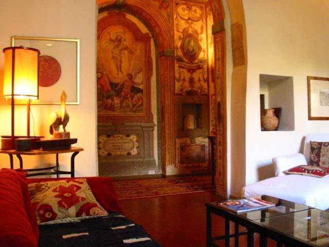 Apartment Pitturato Apartment rental in Florence - Image 1 - Florence - rentals