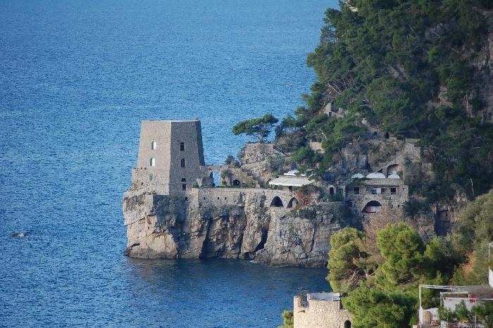 Villa Scogliera Positano Villa rental - Amalfi coast - Image 1 - Positano - rentals