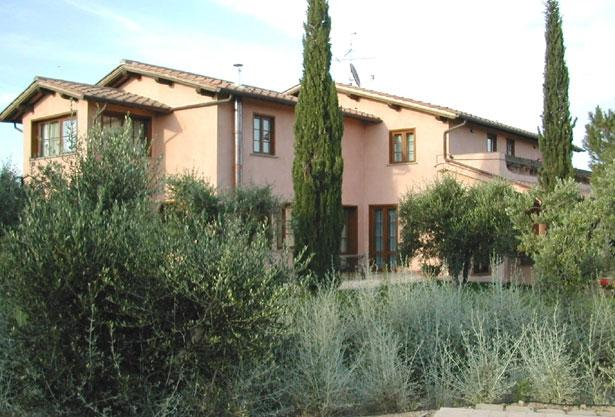 Villa in the Vines Villas near Grosseto, Tuscany - Image 1 - Grosseto - rentals