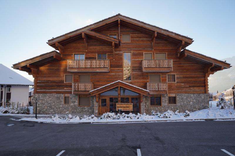 Crans Montana New Chalet - Switzerland - Image 1 - Crans-Montana - rentals