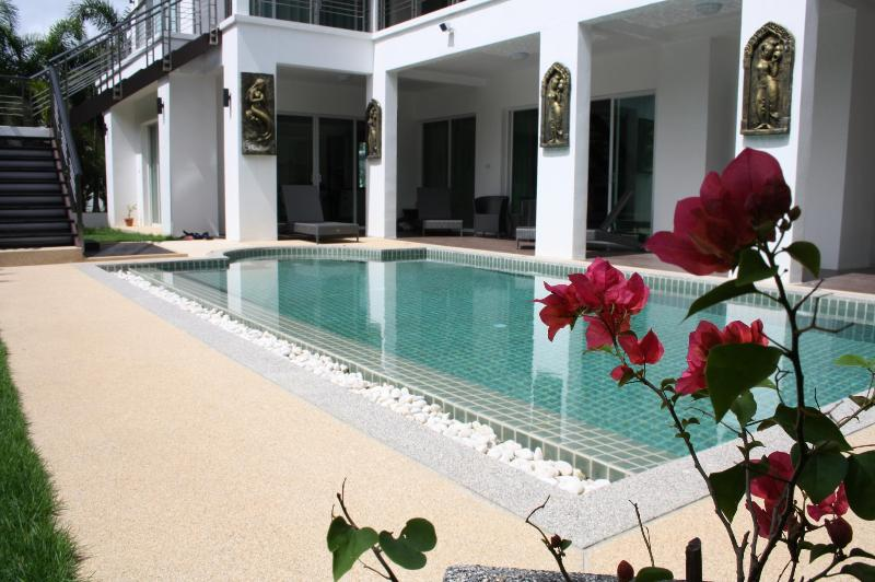 Impressive high quality pool villa in Kamala Beach - Image 1 - Kamala - rentals