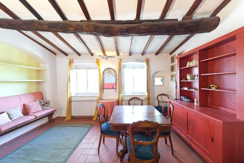living - La Casa Sul Canale - Lucca - rentals