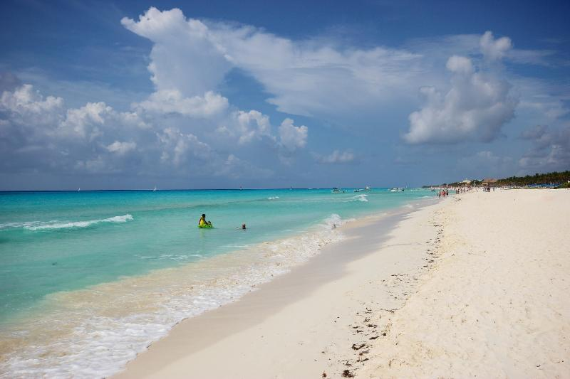 Casa Phyllis - Enjoy the Wonder of the Caribbean - Image 1 - Playa del Carmen - rentals