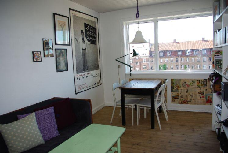 Slejpnersgade Apartment - Charming Copenhagen apartment in nice neighborhood - Copenhagen - rentals
