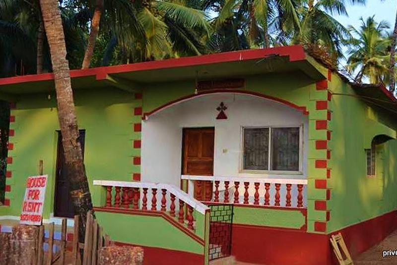 Villa Ganesha - Image 1 - Mandrem - rentals