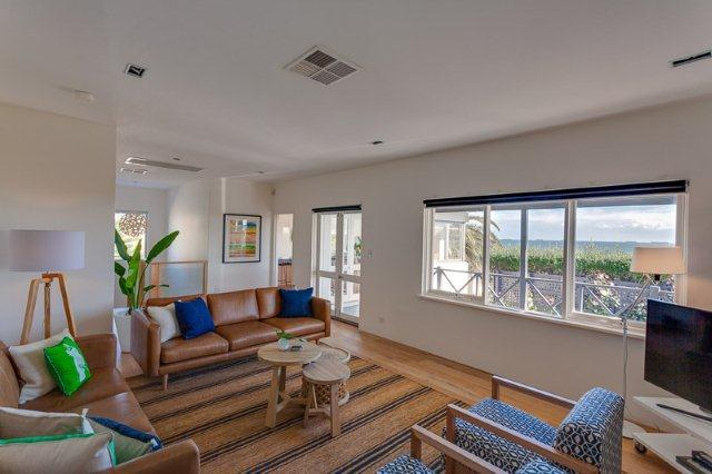 Living area - Cottesloe Beach House Stays -Executive Beach House - Cottesloe - rentals