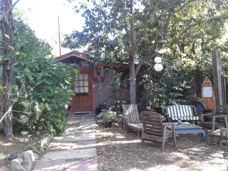 Meiners Oaks Retreat: House - Image 1 - Ojai - rentals