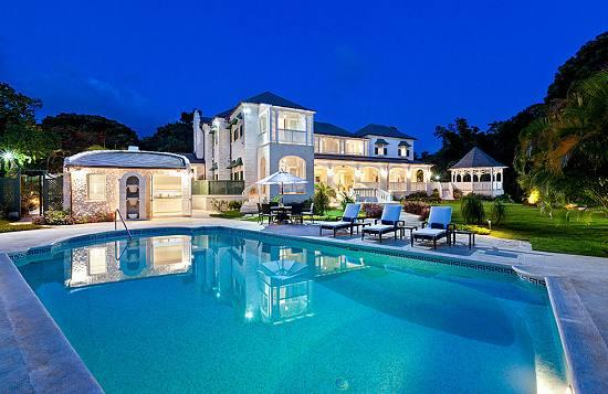 - Windward - Sandy Lane - rentals