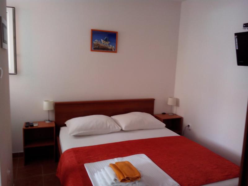 Ap. Valentina Tisno A1 - Apartments Valentina Tisno, o. Murter Croatia - Tisno - rentals