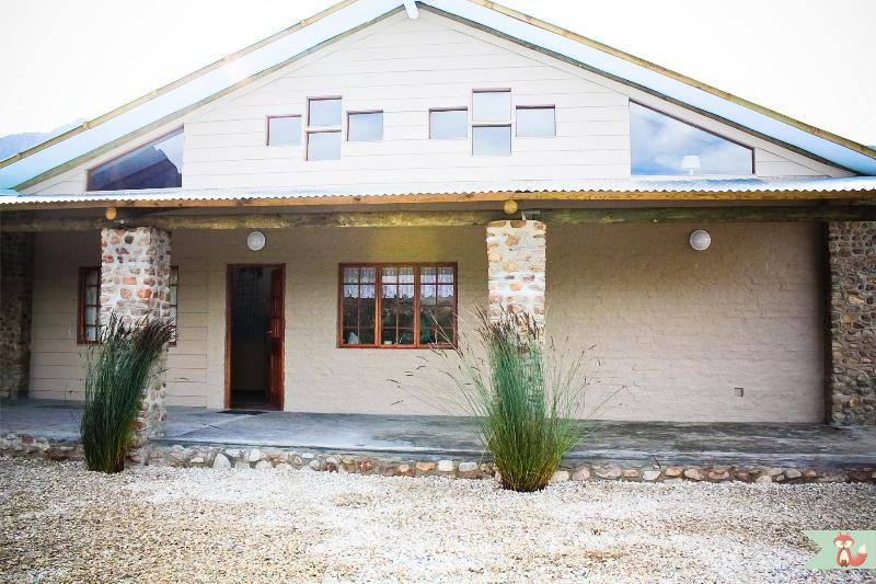 Mont Rouge Cottage 2 - Mont Rouge Cottages Tulbagh South Africa - Tulbagh - rentals