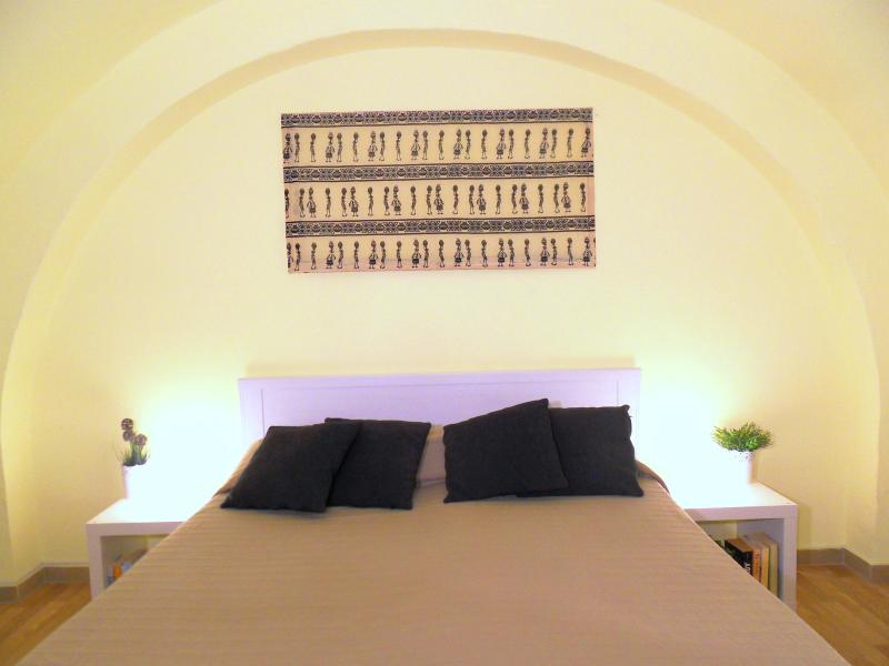 Central Apartment - Enjoy Bari - Image 1 - Bari - rentals