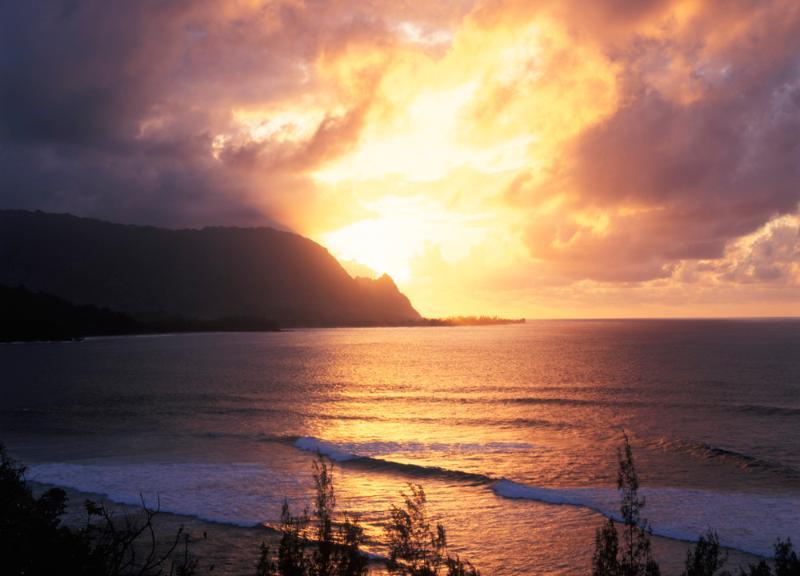 Sunset Bali Hai - Kauai Princeville Vacation Condo - Princeville - rentals