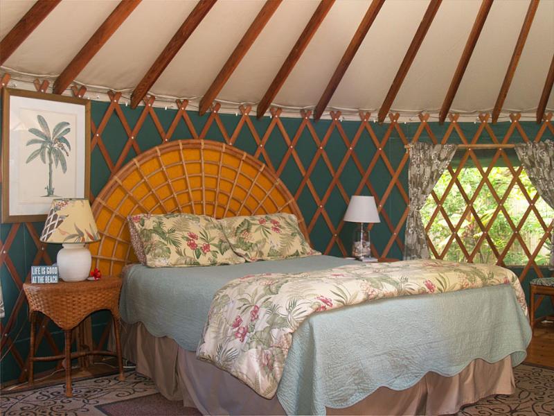 Unique Kauai Cottage - Image 1 - Hanalei - rentals