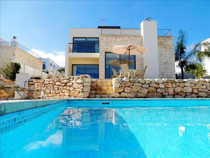Chryshocou Bay Villa 29 - Image 1 - Neo Chorion - rentals