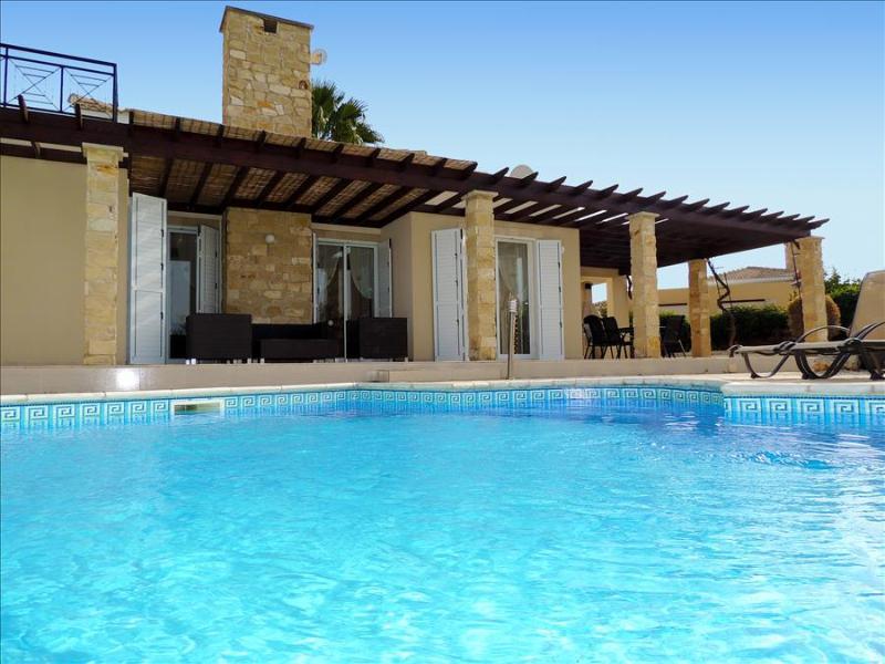 Villa Golden Coast 6 - Image 1 - Polis - rentals