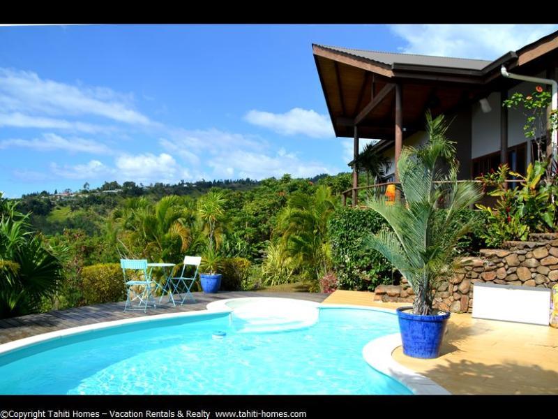 Mata Ava - Tahiti - Image 1 - Punaauia - rentals