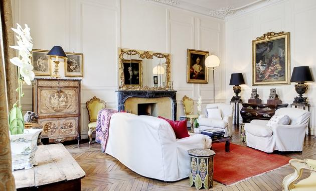 Apartment Richelieu Elegance Paris apartment 2nd, Paris flat in city center - Image 1 - 1st Arrondissement Louvre - rentals