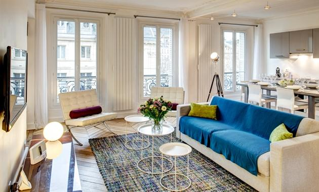 Apartment Reve Rivoli Paris apartment 4th arrondissement, Paris flat in city - Image 1 - France - rentals