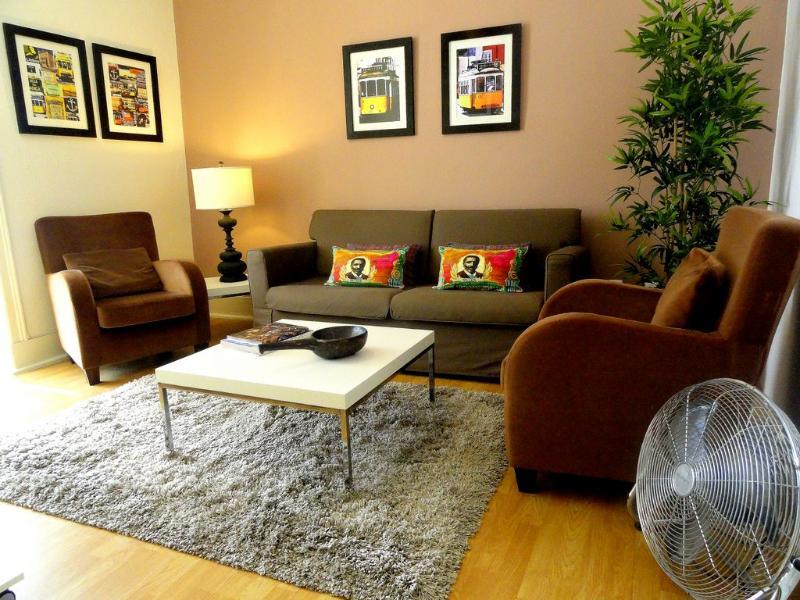 Palmeira Views - Image 1 - Alcabideche - rentals