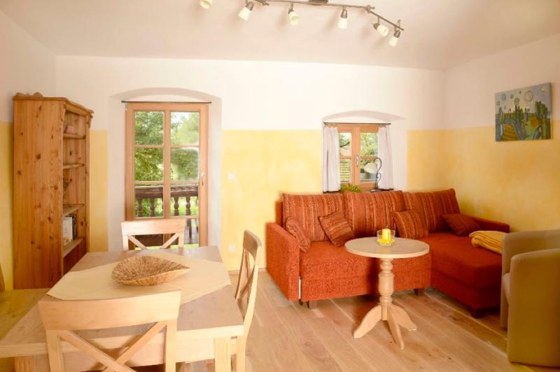 LLAG Luxury Vacation Apartment in Prien am Chiemsee - 1076 sqft, quiet, modern, natural (# 4286) #4286 - LLAG Luxury Vacation Apartment in Prien am Chiemsee - 1076 sqft, quiet, modern, natural (# 4286) - Prien am Chiemsee - rentals