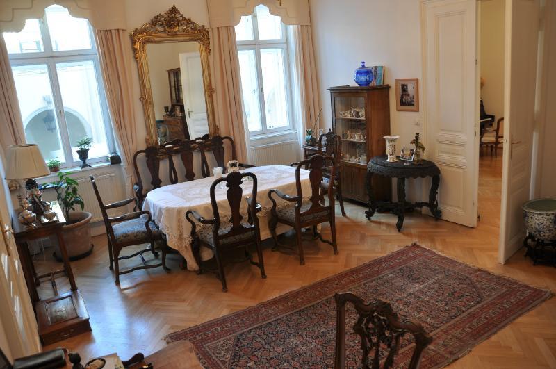 Luxurious Apartment Heart of Vienna - Image 1 - Vienna - rentals