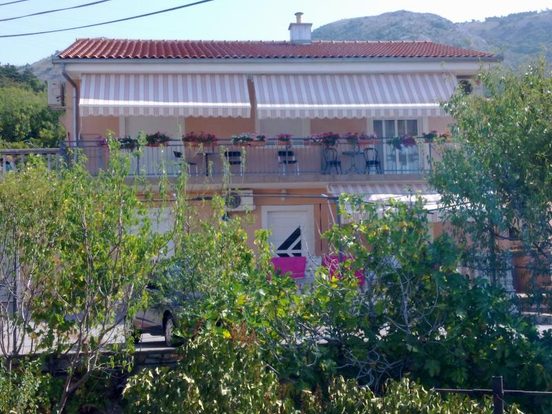 Holiday Home Bionda - Apartments Bionda 4+2 - Senj - rentals