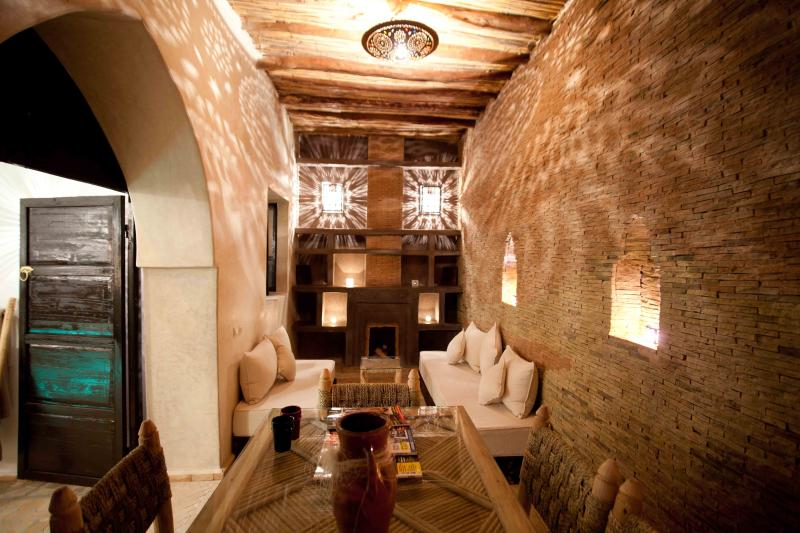 Luxury Double Room with breakfast. Pool and WIFI - Image 1 - Marrakech - rentals