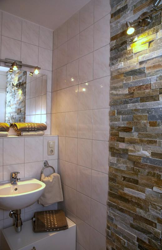 Westpark Apartment (2 Bedrooms-2 bathrooms)Munich Centro - Image 1 - Munich - rentals