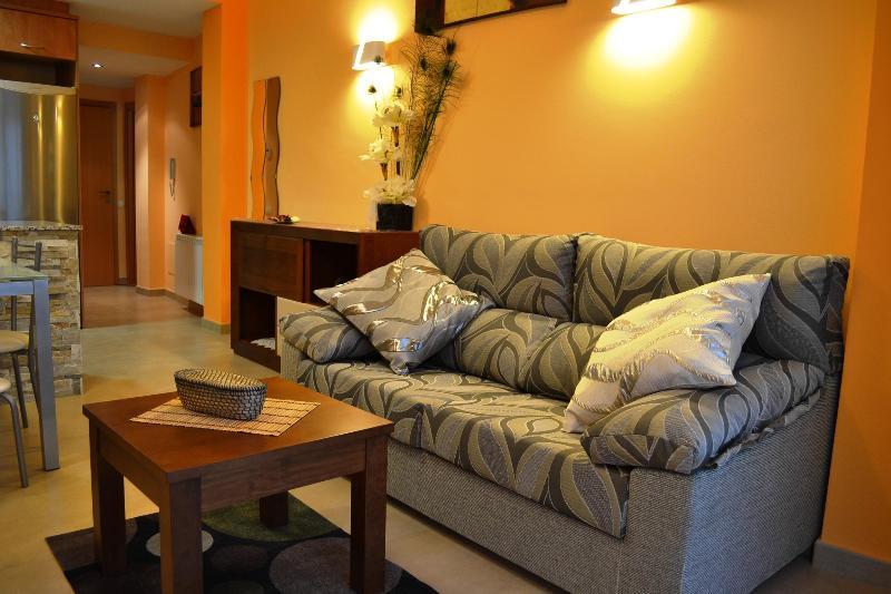 Cal Ribero Apartments 2PAX - Image 1 - Vilanova de la Sal - rentals