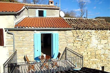 ISTRIAN RURAL HOUSE!!! - Image 1 - Cerovlje - rentals